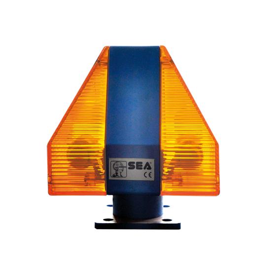 Lamp 24V Led