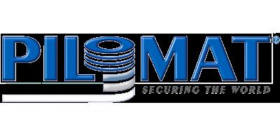 Логотип Pilomat