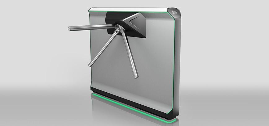 Система контроля доступа Magnetic mTripod