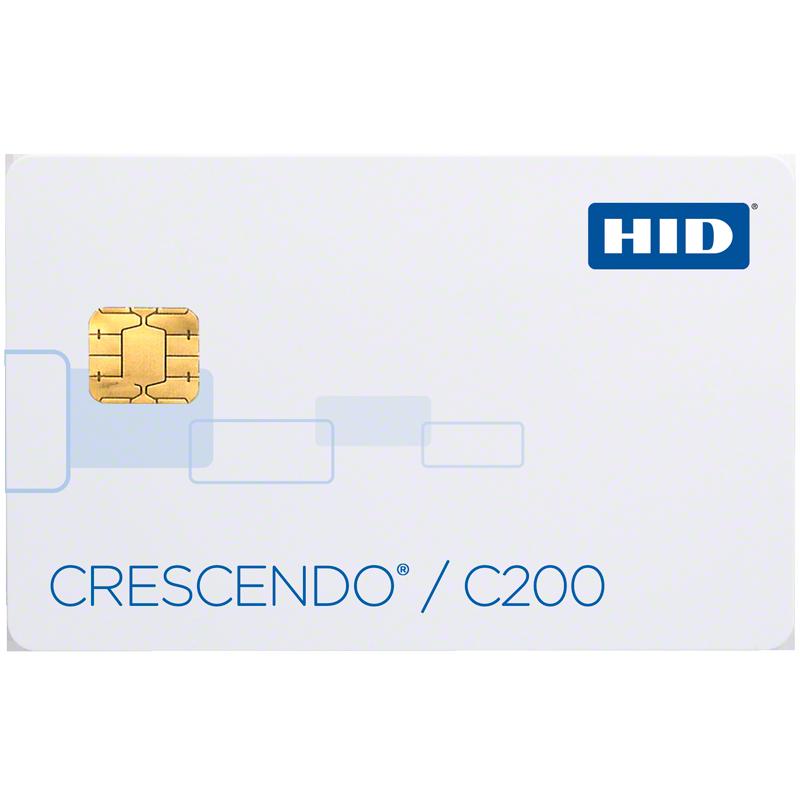 crescendo-smart-card