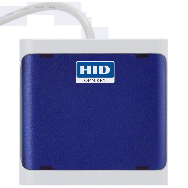 Считыватель смарт-карт HID® OMNIKEY® 5023